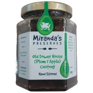 Miranda's Preserves 113g Old Dower House Chutney