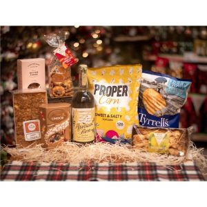 The Family Treat Gift Hamper