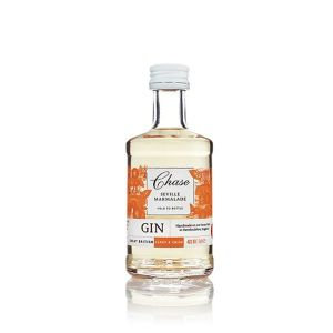Chase Williams 5cl Seville Orange Gin 40%