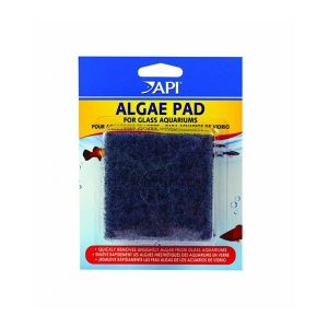 API Hand Held Algae Pad for Glass - CE131