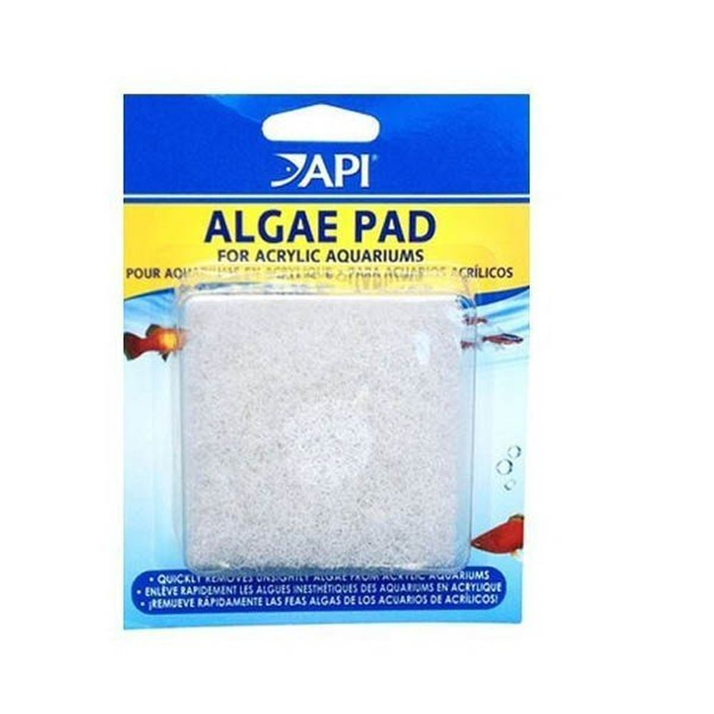 API Hand Held Algae Pad for Acrylic - CE133