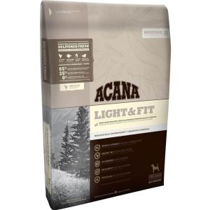 Acana 11.4kg Light and Fit Dog Food