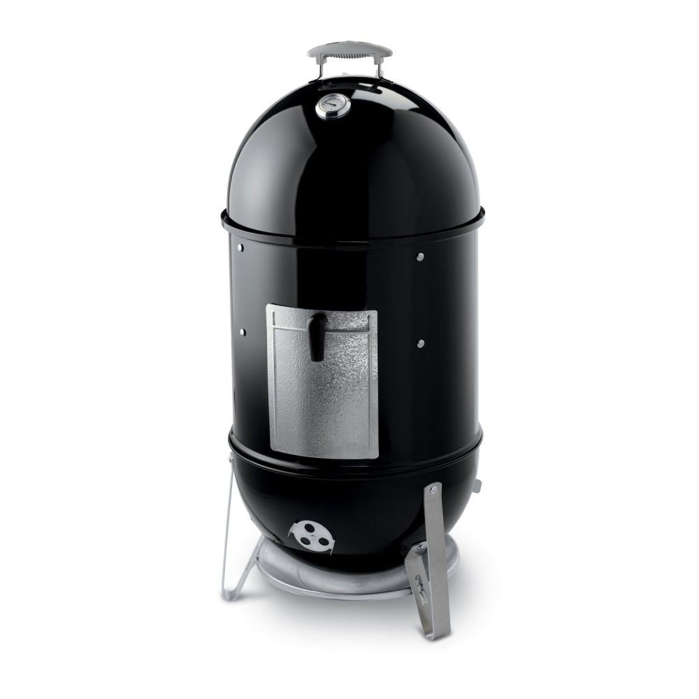 Weber 47cm Smokey Mountain Cooker Smoker