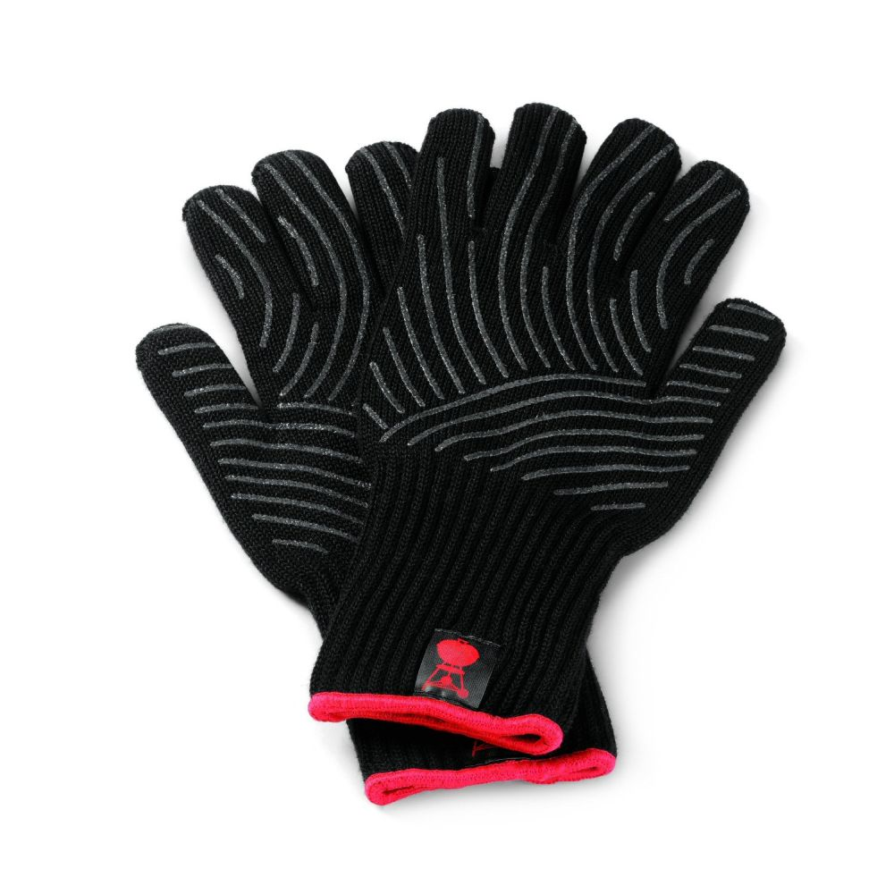 Weber Small/Medium Premium BBQ Gloves - 6669
