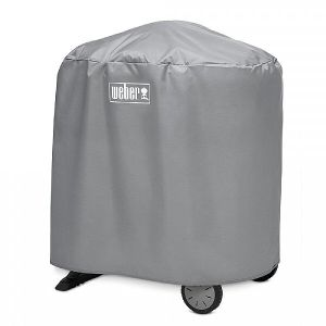 Weber BBQ Cover Fits Q1200 or 2200 with Stand - 7177