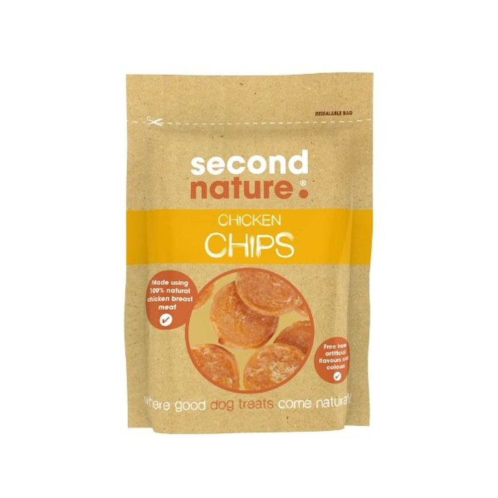 Second Nature Chicken Chips