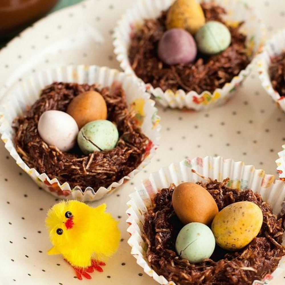 Wild Wednesday 'Easter Fun' Workshop - 17th April - 10.30am