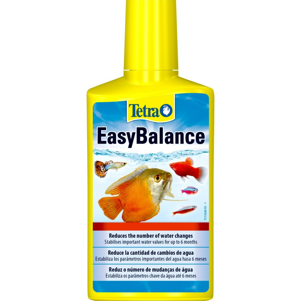 Tetra 250ml Easy Balance - RC041