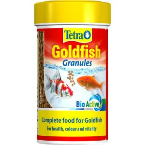 Tetra 80g Goldfish Food Granules