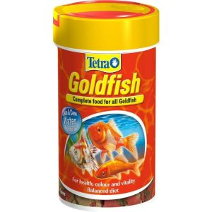 Tetra 250ml Goldfish Flakes