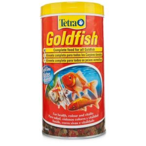 Tetra 100g Complete Goldfish Food - FF316