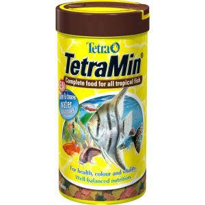 Tetra 52g TetraMin Complete Food for Tropical Fish - FG506