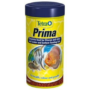Tetra 75g Prima Fish Food - FG575