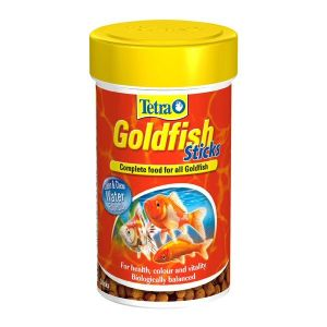 Tetra 34g Goldfish Floating Food Sticks - FF322