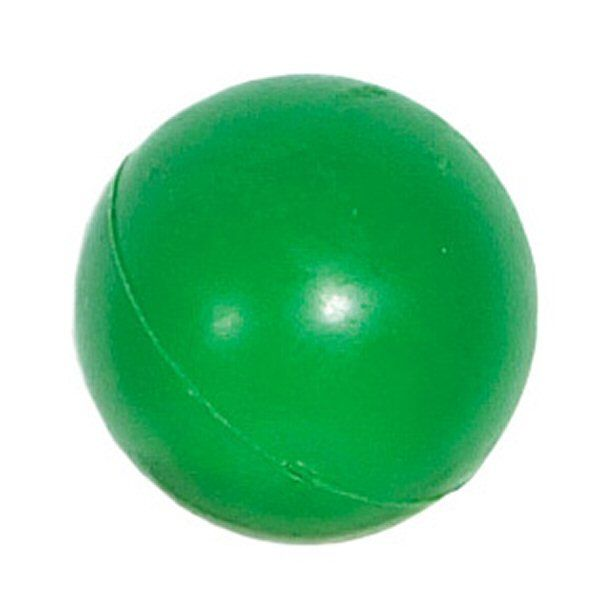"Good Boy 6.5cm (2.5"") Rubber Ball Dog Toy"