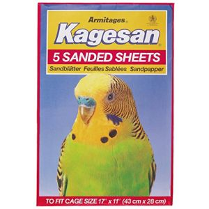 Armitages Kagesan 43 x 28cm  Sanded Sheets (5 Sheets Included)
