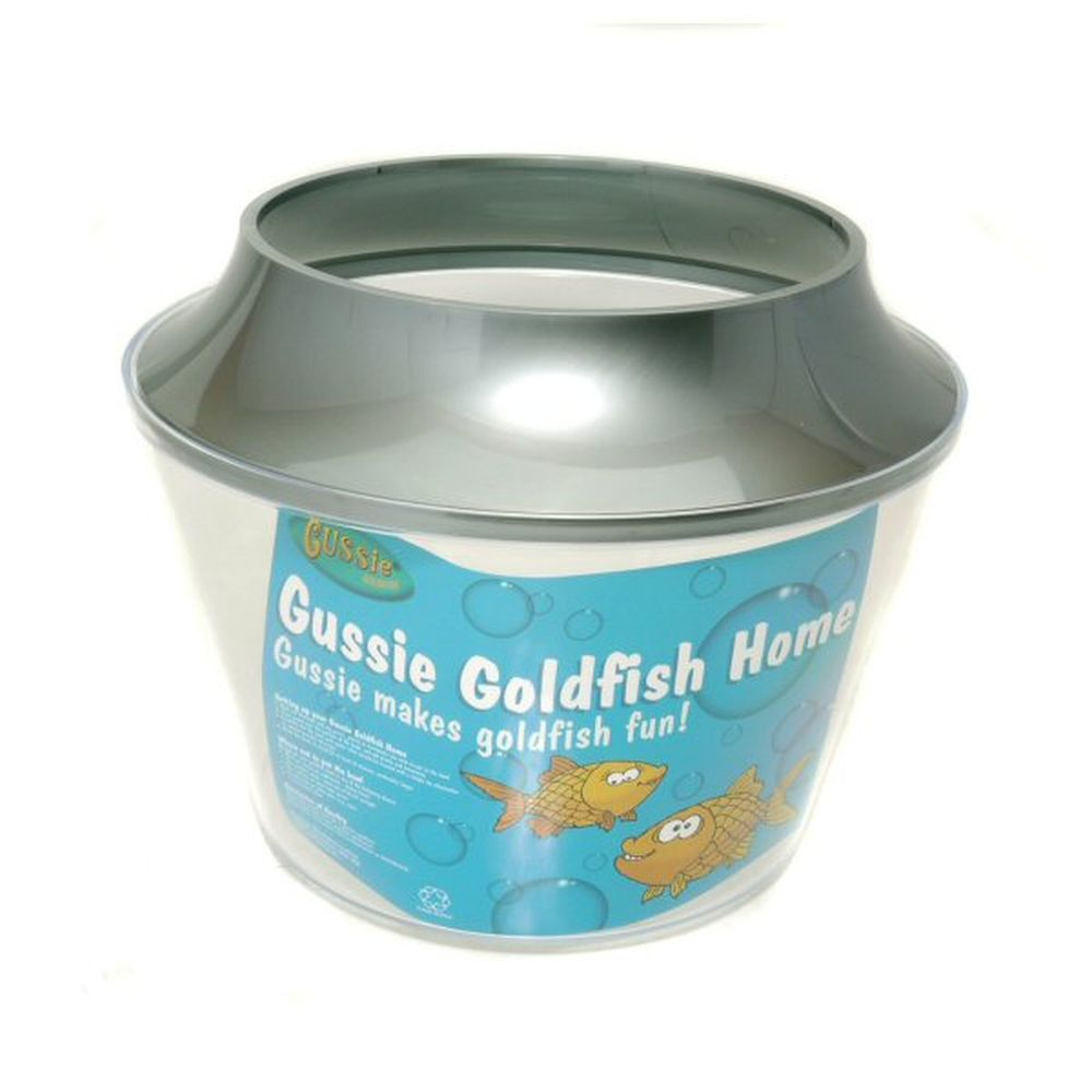 Armitages Silver Gussie Goldfish Bowl