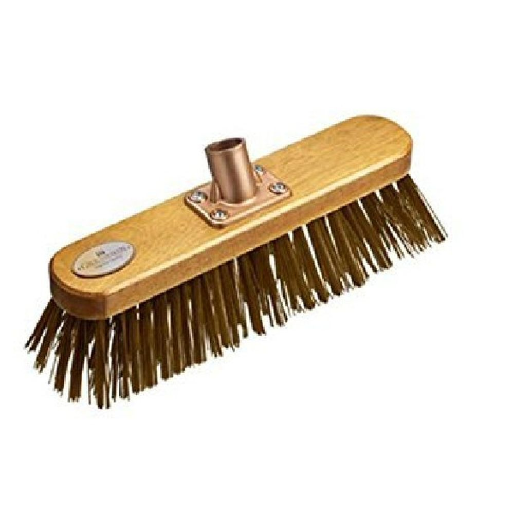 Groundsman 12 Inch Broom Head