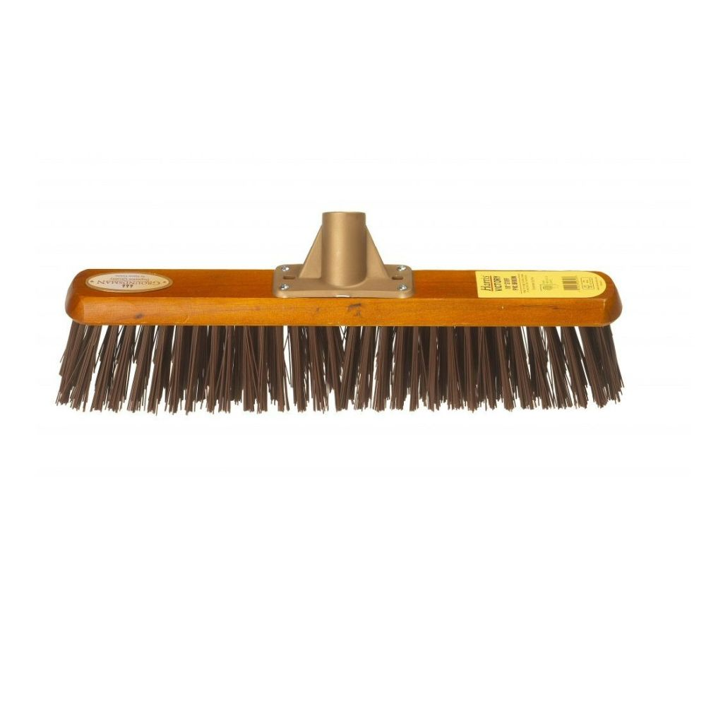 Groundsman 13 Inch Broom Head