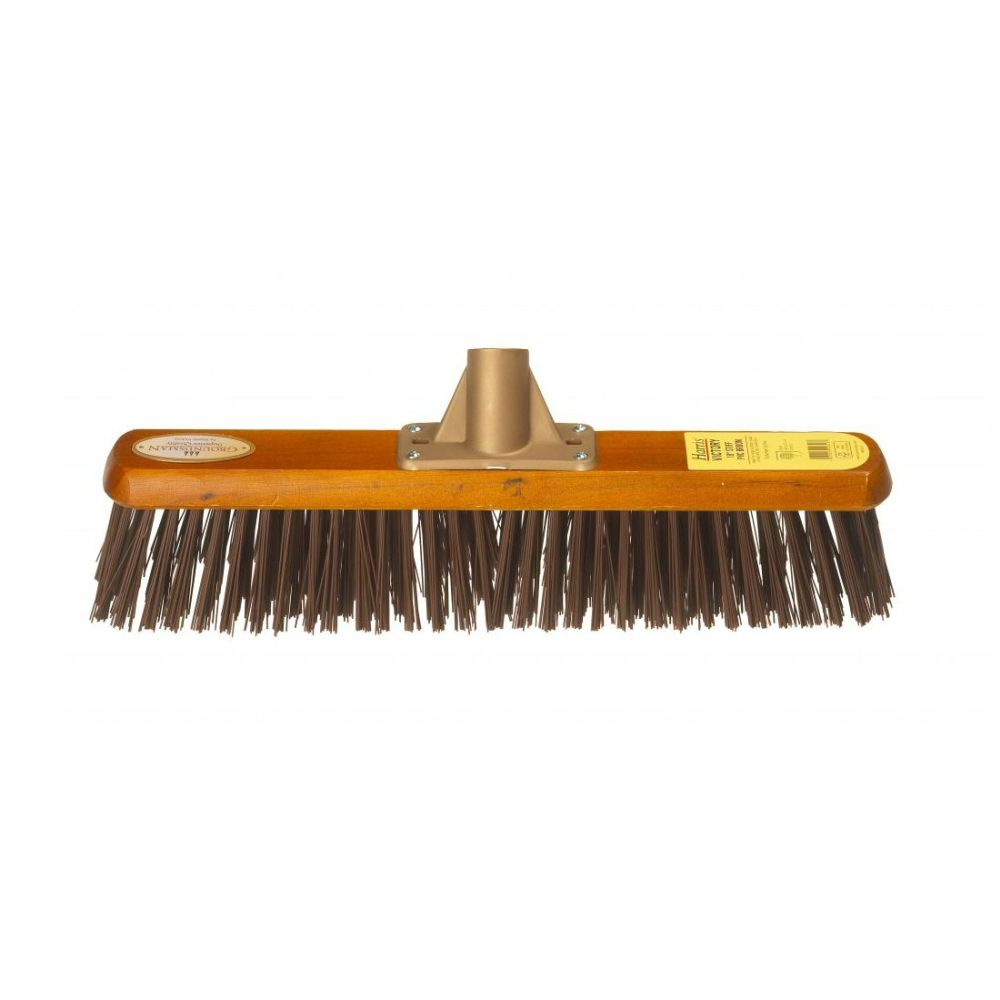 Groundsman 18 Inch Broom Head