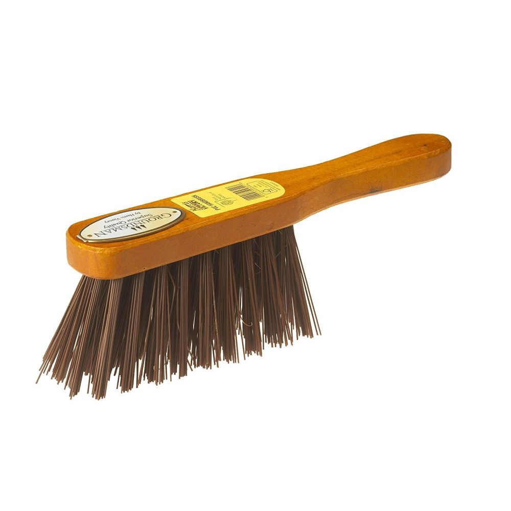 Groundsman Handbrush