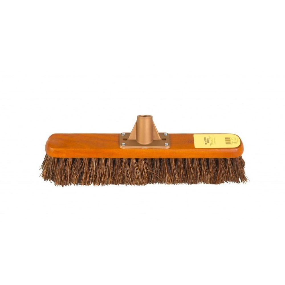"Groundsman 18"" Bassine Broom Head"