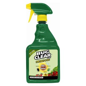 BugClear 750ml Fruit & Veg