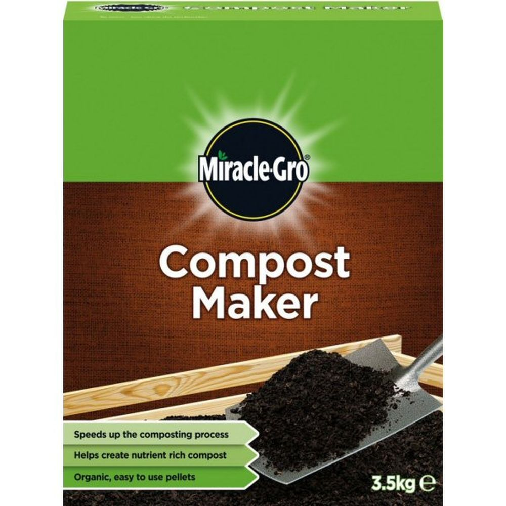 Miracle-Gro 3.5Kg Compost Maker