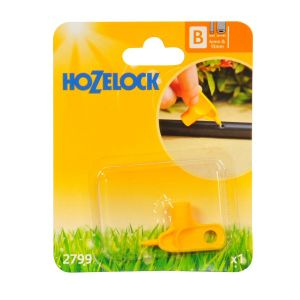 Hozelock Plastic Hose Hole Punch