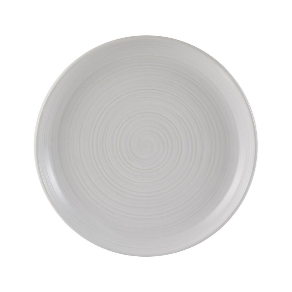 Mason Cash 21cm White William Mason Side Plate