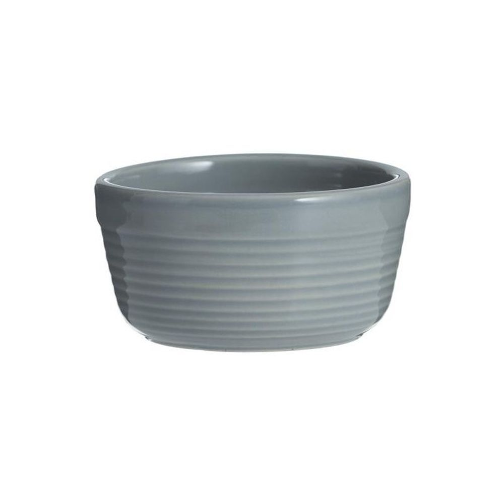 Mason Cash 10cm Grey William Mason Ramekin Dish
