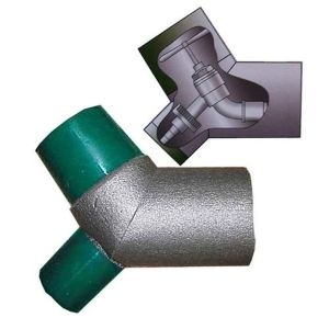 Tap Insulating Cover