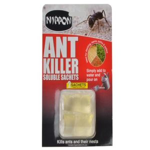 Vitax 25g Nippon Ant Killer Sachets (Pack of 2)