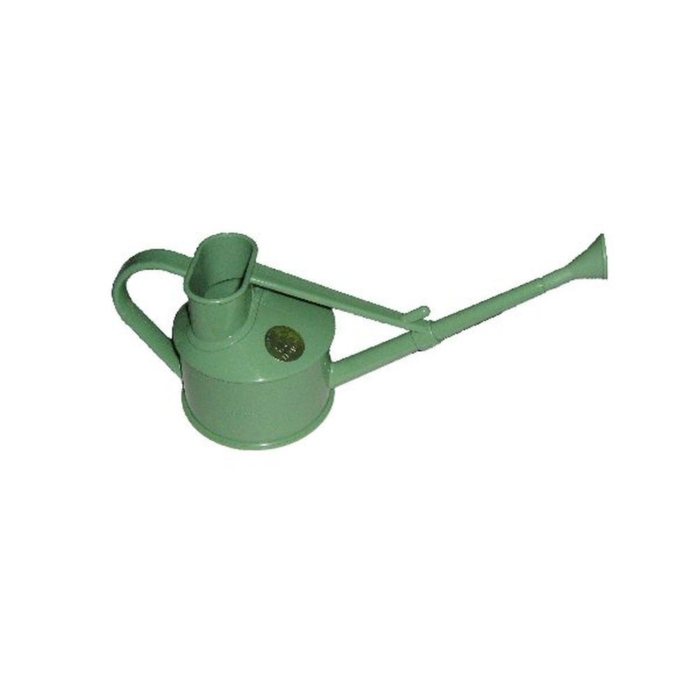 Haws 0.7 Litre Sage Indoor Plastic Handy Watering Can