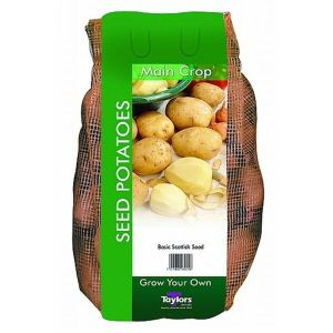 Taylors 2kg Valor Main Crop Seed Potatoes