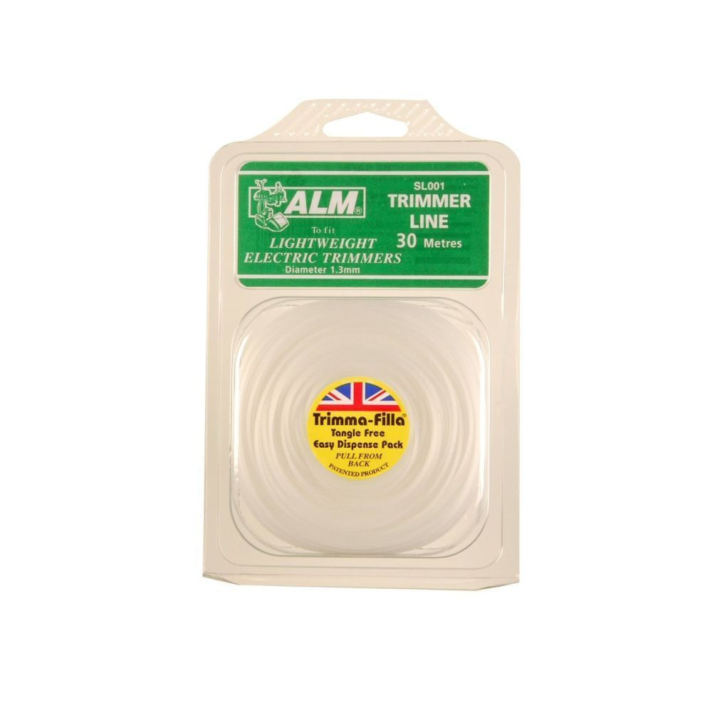 ALM 1.3mm x 30m Trimmer Line