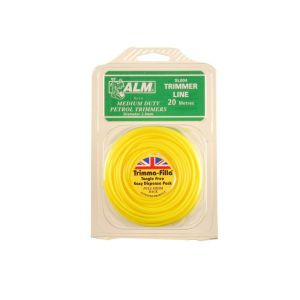 ALM 2.4mm x 20m Trimmer Line