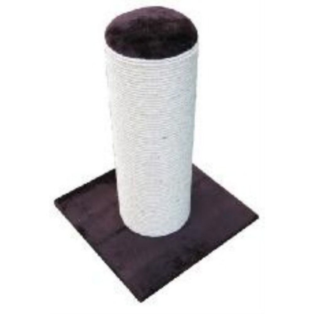 Ancol Acticat Fat Boy Cat Scratch Post - 702300