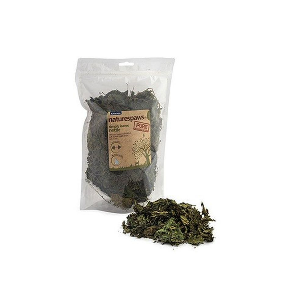 Ancol 80g Natures Paws Nettle Leaf