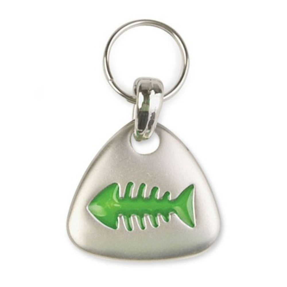 Ancol Cat Charm Fish Design