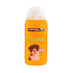Ancol 200ml Tropical Fruits Dog Shampp - 390120