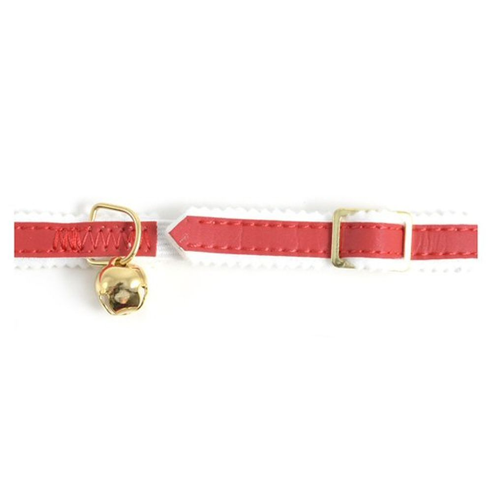 Ancol Red Reflective Cat Collar - 672720