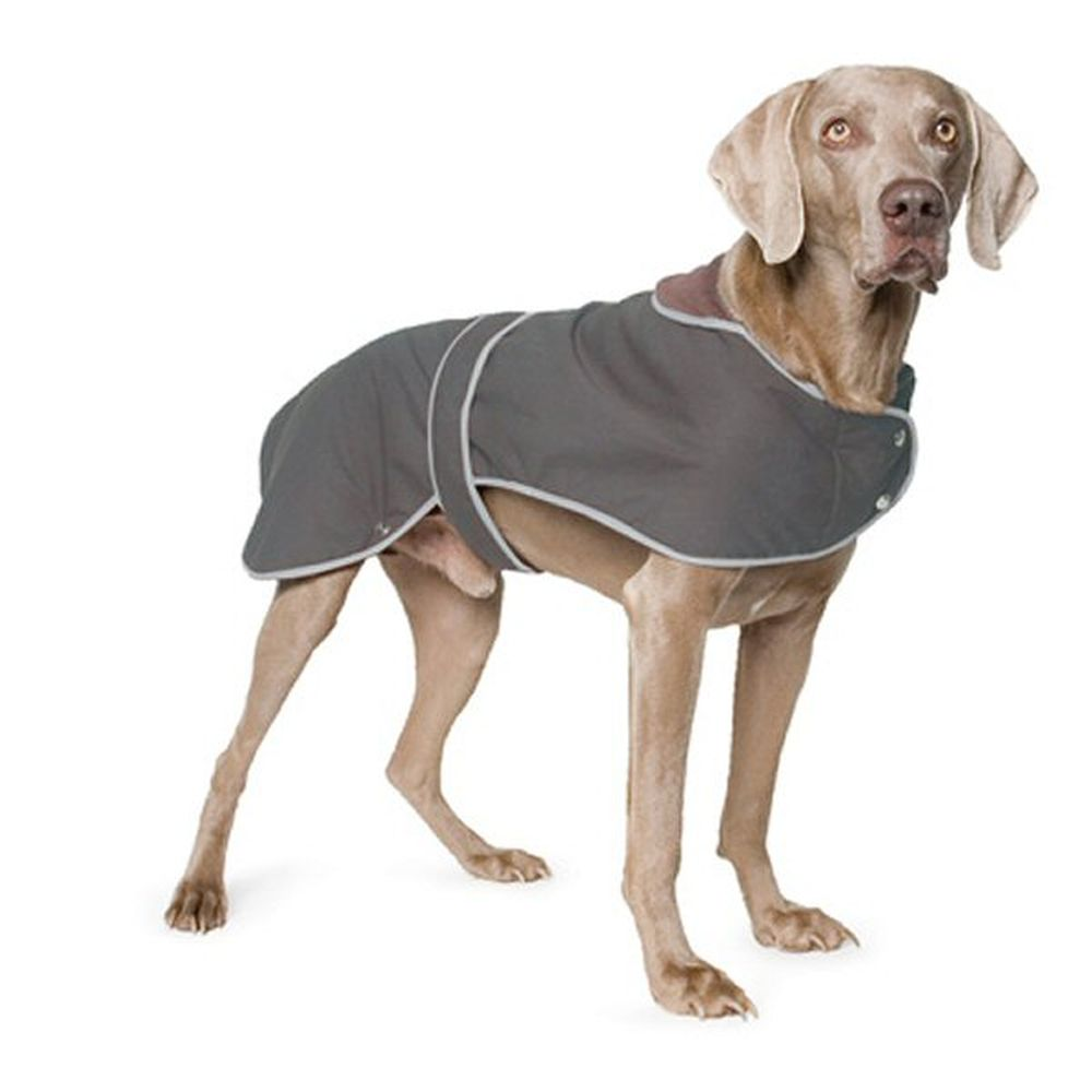 Ancol Muddy Paws Small Timberwolf Extreme Wax Dog Coat - 980101