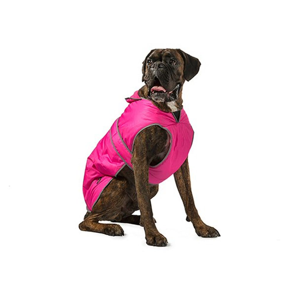 Ancol Extra Large Pink Stormguard Dog Coat - 980353
