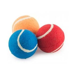 Ancol 6cm High Bounce Tennis Balls (One Supplied)