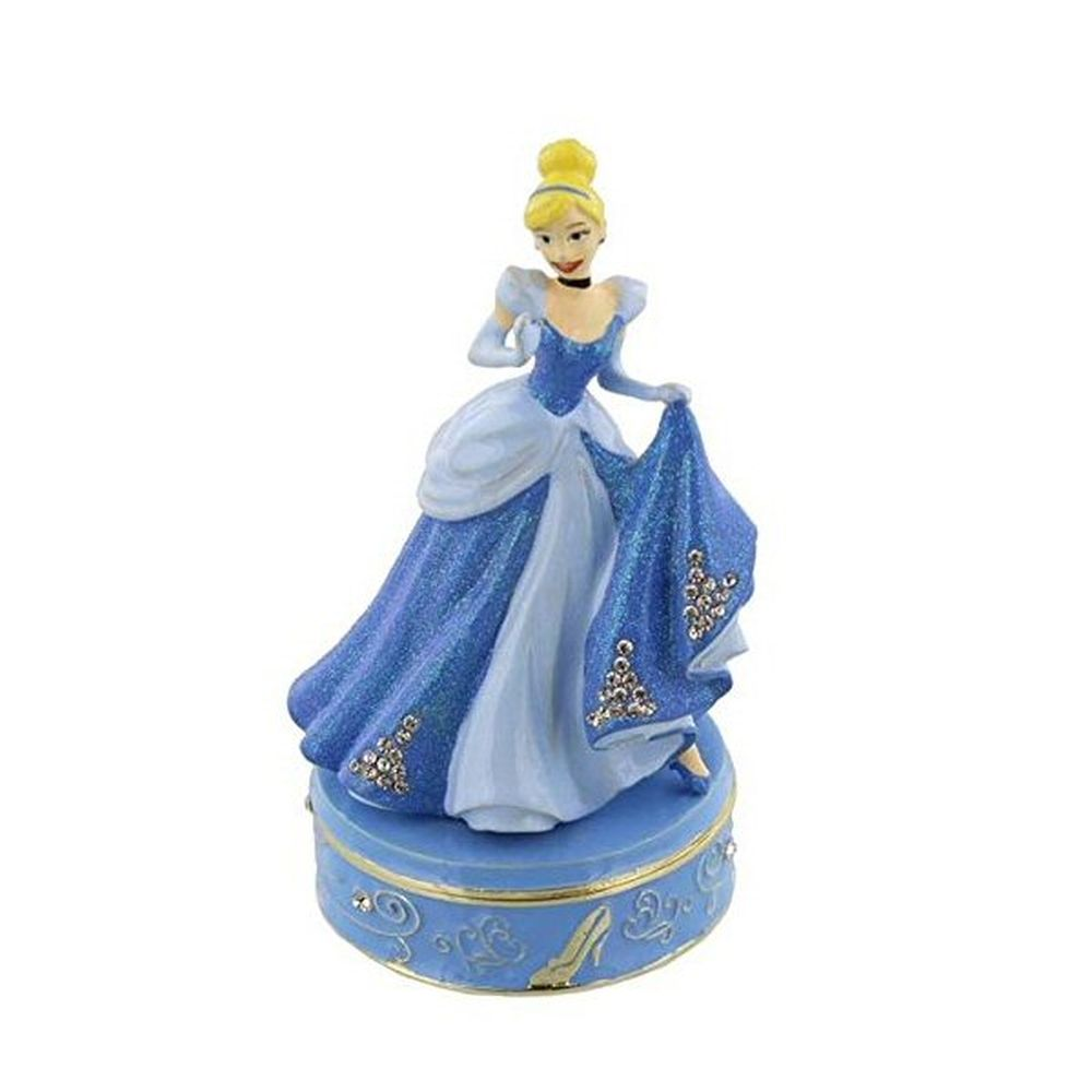 Disney Cinderella Trinket Box