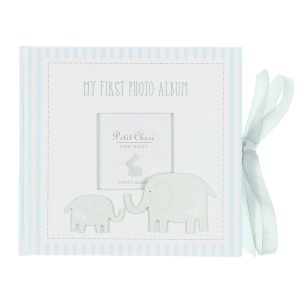 Baby Boy First Photo Album