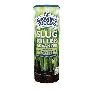 Growing Success 575g Advanced Slug Killer