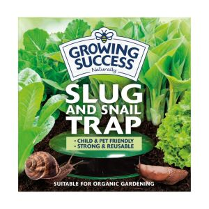 Growing Success Slug & Snail Trap