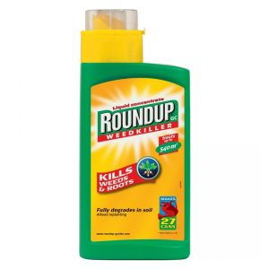 Roundup 540ml GC Liquid Concentrate Weedkiller